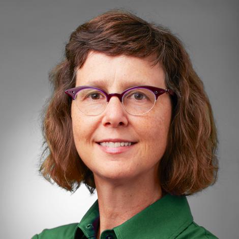 Christine Scheadler